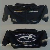 Image of 2012 Team MDM Hoodies