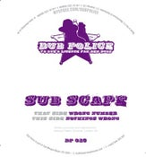 Image of DP029 :: Subscape: Wrong Number / Nothings Wrong