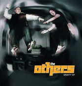 Image of DP033 :: The Others: The Gravity E.P