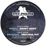Image of DP040 :: Caspa / Emalkay:  Ready Eddy / Critical Hit