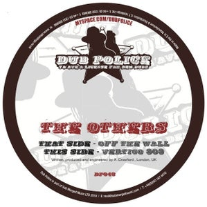 Image of DP043 :: The Others: Off The Wall / Vertigo 909