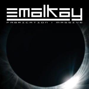 Image of DP052 :: Emalkay: Fabrication / Massive