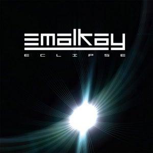 Image of DPCD002 :: Emalkay: Eclipse Album CD