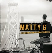 Image of DP060 :: Matty G: Back To The Bay / Screw Up