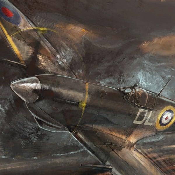 Image of Spitfire Yankee