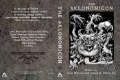 Image of AKLONOMICON
