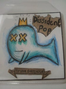 Image of Dissident Pop EP