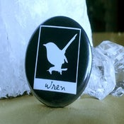 Image of Wren Button