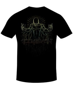 Image of Mans Design T-Shirt Guys & Girls
