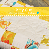 Image of Amy Sue - PDF Pattern in 2 sizes