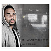 Image of 'Slave Trade' EP