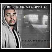 Image of 'Slave Trade' EP + Instrumentals & Acappellas