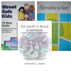 Image of Spring Special - Street Safe Kids/Adopt-A-Block/Alternative to Fear