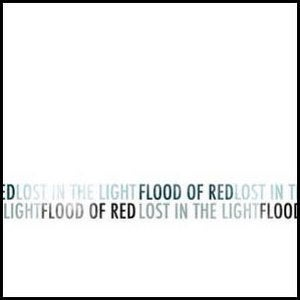 "Image of Flood Of Red - ""Lost In The Light"" CDEP"