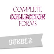 Image of Complete Collection Bundle