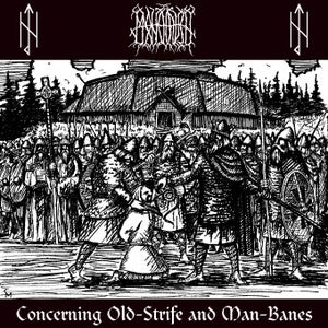 Image of Concerning Old-Strife And Man-Banes
