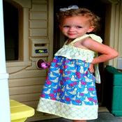 Image of Carolina Coast Dress
