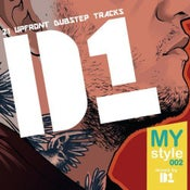 Image of DPCD003 :: D1: My Style 002 - Various Artists