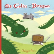 Image of St Colin and the Dragon