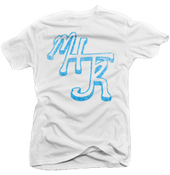Image of White MHJR T-Shirt