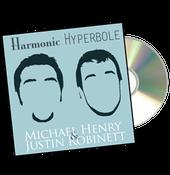 Image of Harmonic Hyperbole Album