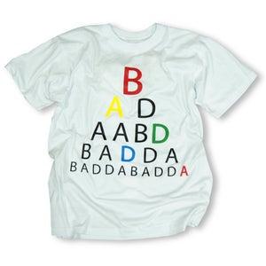 Image of Badda Badda Tee