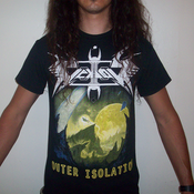 Image of Outer Isolation T-shirt