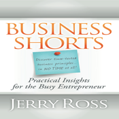 Image of Business Shorts