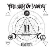 Image of the Way Of Purity - Equate - Cd Digipack