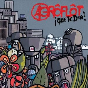 Image of Que Te Den (CD)