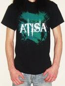 Image of Atisa Band Tee