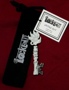 Image of Locke & Key: Animal Key - TEMPORARILY SOLD OUT
