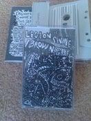 Image of Split C25 tape with Noah Brown