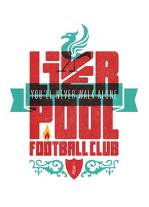 Image of FC Liverpool by LAWERTA