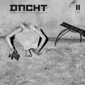 Image of dienacht Magazine #11