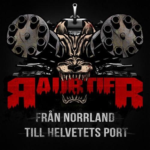 """Image of Raubtier """"Från Norrland till helvetets port"""" [CD]"""
