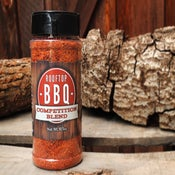 Image of Rooftop BBQ - Competition Blend Rub