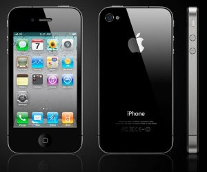 Image of IPHONE 4´S 16GIG AT&T