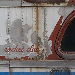 Image of Rocket Club