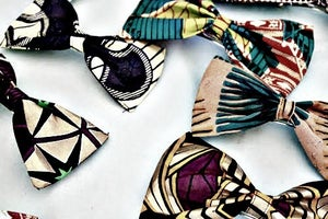 Image of NEW!! UC Bowties