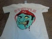 Image of Steryle Zombie Mario Shirt
