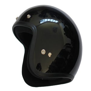 Image of Gloss Black Helmet