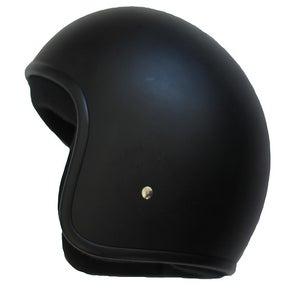 Image of Matte Black Helmet