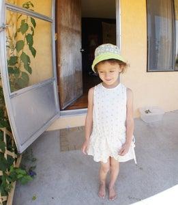 Image of lili tank dress