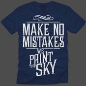 "Image of ""Make No Mistakes"" Tee"