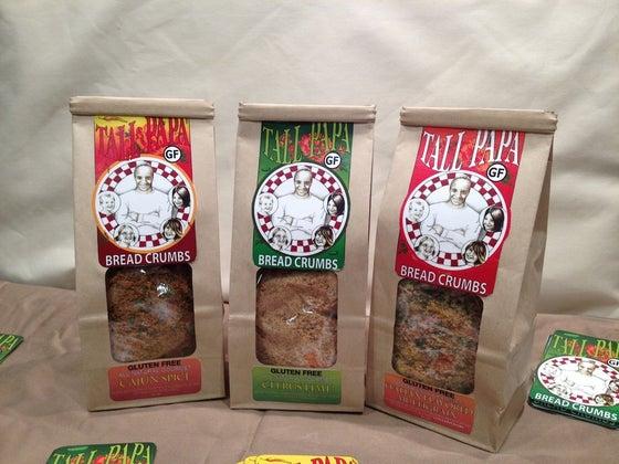 Image of Tall Papa™ Signature Gluten-Free Three Pack