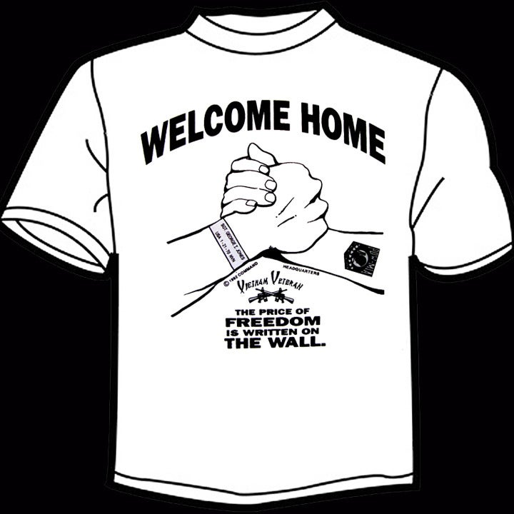 Image of Welcome Home