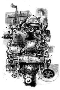 Image of Boucron
