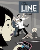 Image of The Line: Volume 1