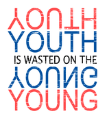 Image of Young Youth